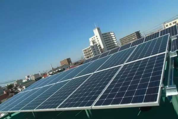 Prospects of solar photovoltaic power generation technology