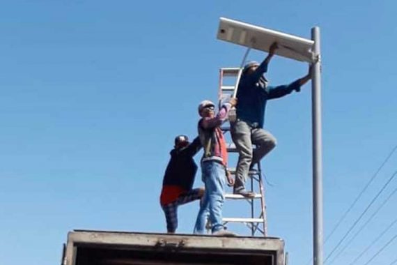 solar-street-light-project-in-bengal-