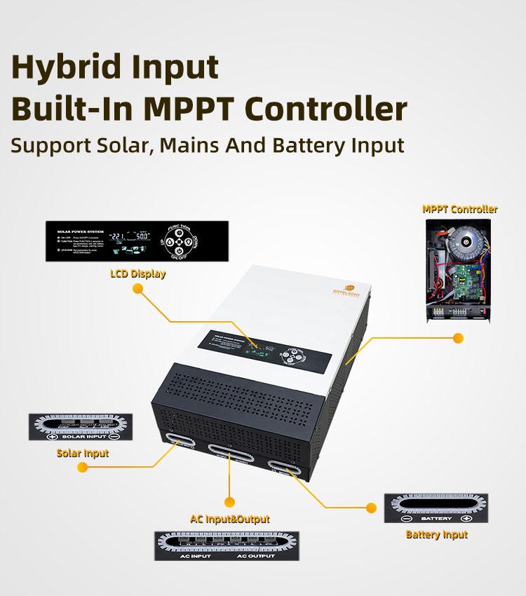 Solar Inverter 8