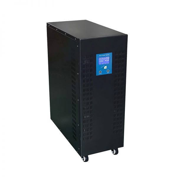 single phase Inverter 2