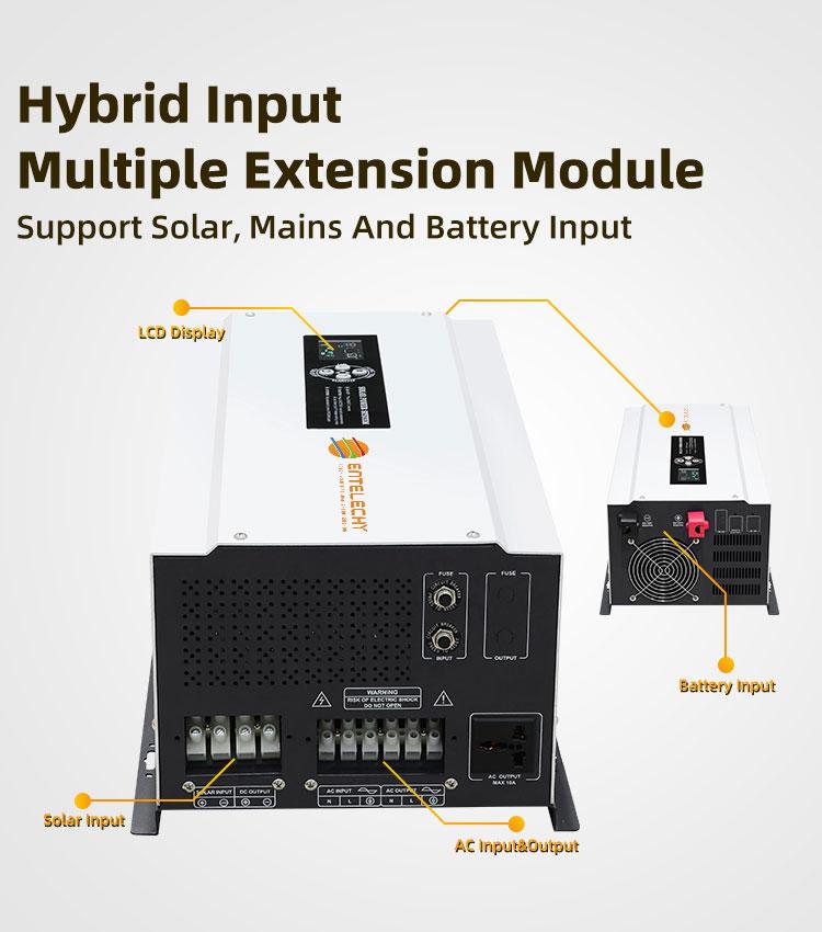 solar power inverter 7